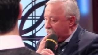 Большая разница: Леонид Якубович