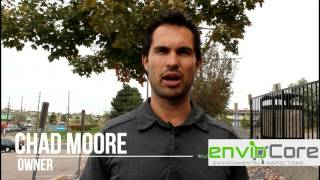 Enviocore Welcome Video - Asbestos, Lead and Mold Testing Denver
