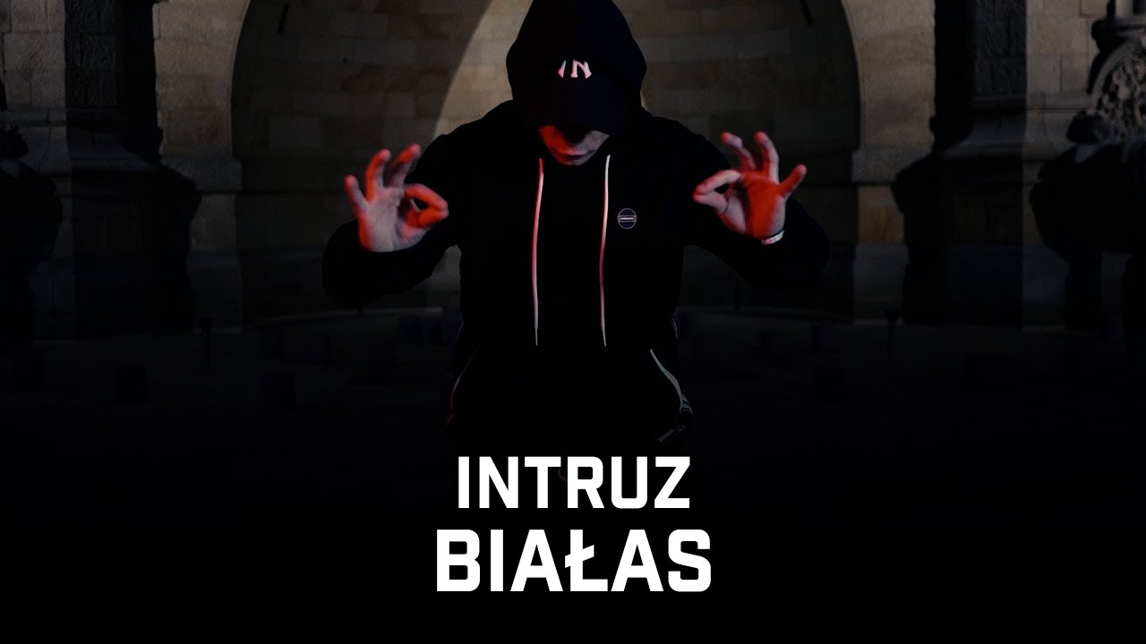 Intruz - Białas