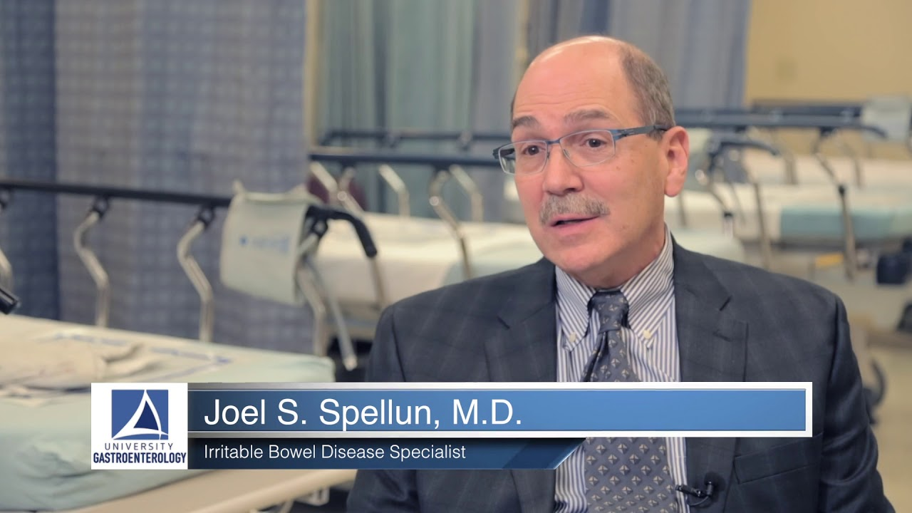 Advancements in the Treatment of Crohn's and Colitis #Gastroenterology
