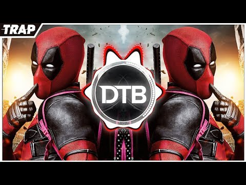 DMX  X Gon Give It To Ya Hardfros Trap Remix Deadpool Theme