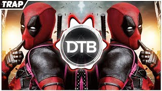 DMX - X Gon' Give It To Ya (Hardfros Trap Remix) [Deadpool 2 Song]