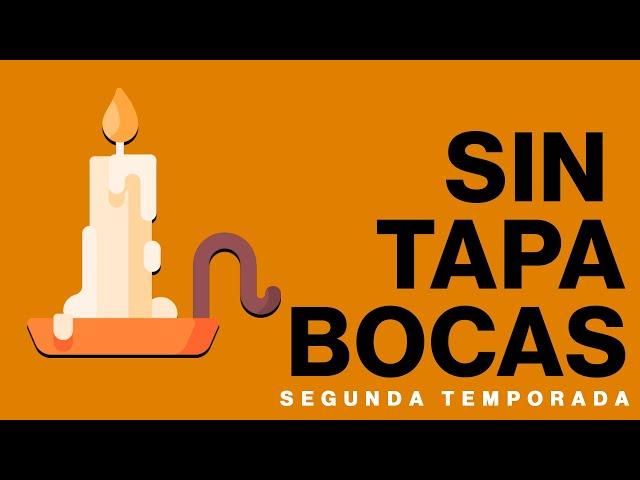 Sin TapaBocas 2    Especial de Halloween    Generación Daniel