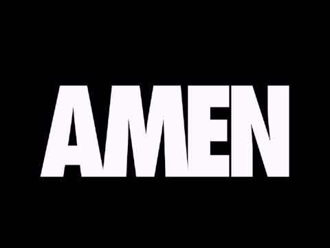 Meek Mill feat. Drake - Amen (THEX REMIX)