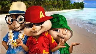 Alvin ve sincaplar despaaito😅
