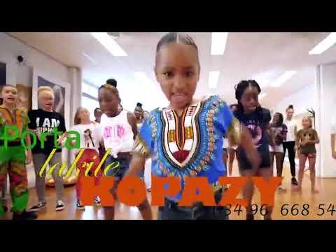 Afro Kabosy - Porte Lakile