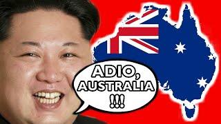 10 Amenintari Amuzante Facute de Coreea de Nord