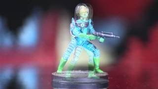 Prepare your tabletop for invasion: Mars Attacks! launches on Kickstarter!