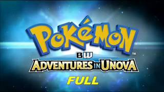 Pokémon Opening 16 [Full] Audio Latino