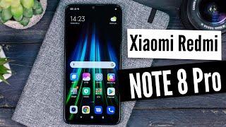 הסמארטפון הזול הטוב ביותר   Xiaomi Redmi Note 8 Pro סקירה