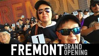 Fremont Grand Opening | Dog Haus