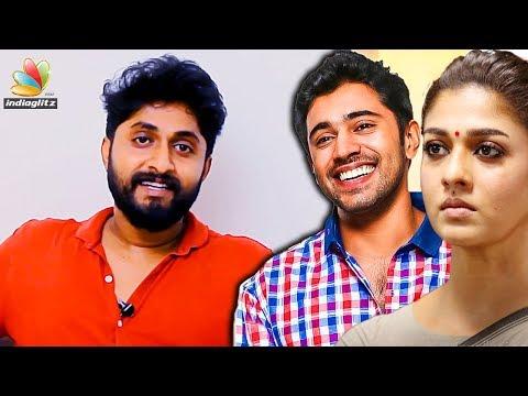 നയന്താരയുമായുള്ള ചിത്രത്തെകുറിച്ചു  ധ്യാൻ : Dhyan Sreenivasan Interview | Nayanthara, Nivin Pauly