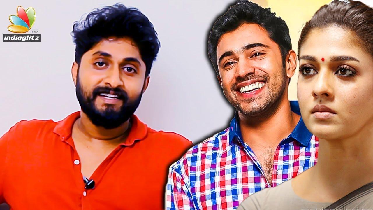 നയന്താരയുമായുള്ള ചിത്തത്തെക്കുറിച്ചു ധ്യാൻ : Dhyan Sreenivasan Interview   Nayanthara, Nivin Pauly