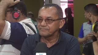 Jorginho do Mutirão - Ex-vereador - Eleição Câmara Municipal de Russas.
