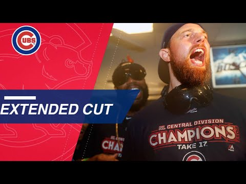 How They Got There: Cubs Extended Cut