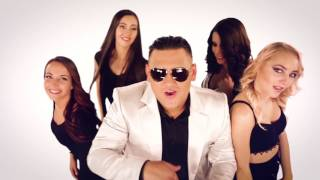 Kis Palika - Az a csók (Kicsi lány) (Hivatalos Videoklip)
