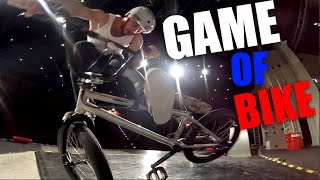 GAME OF BIKE #18 � ���� ������, ����� �������� � ����� BMX