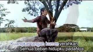 Official Kuangkat Tangan Kumenyerahkan [MV] 2010 - Andre Setiawan