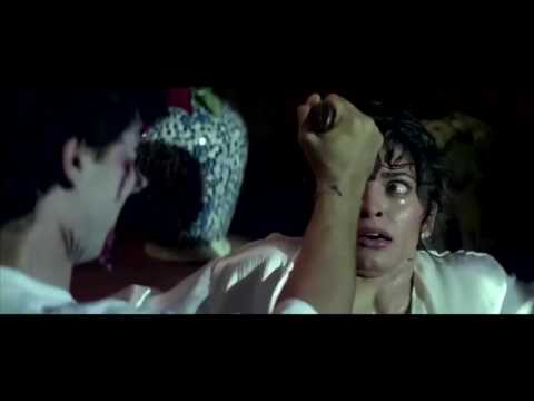 Aamir Khan And Juhi Chawla Horror Comedy Scene Ishq Movie