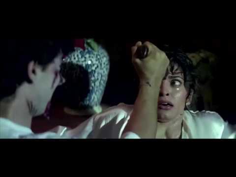 Aamir Khan And Juhi Chawla Horror Comedy Scene Ishq Movie