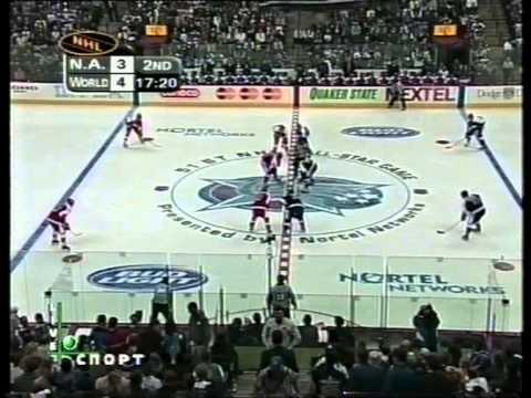 2001 NHL All-Star Game