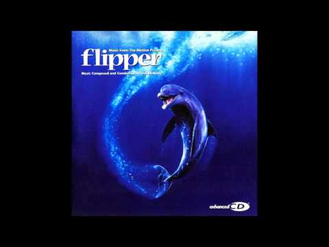 Flipper OST - Joel McNeely - Music from The Motion Picture HQ