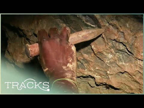 Untold Dark History of the Gold Industry | Full Documentary | TRACKS