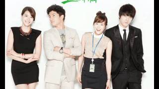 [MP3] [ Protect The Boss  OST] Because of You - 휴우