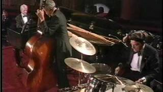 But Not For Me - Teddy Wilson 1985