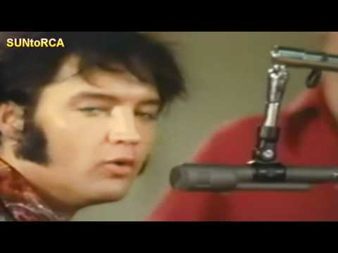 Elvis Presley - Dont (The Lost Performance)