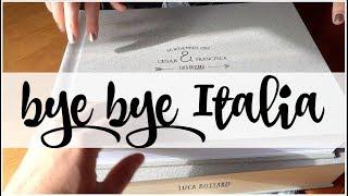 ULTIMI GIORNI IN ITALIA! || Gemminamakeup