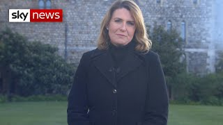 Sky News Breakfast: Prince Philip's Funeral Preparations
