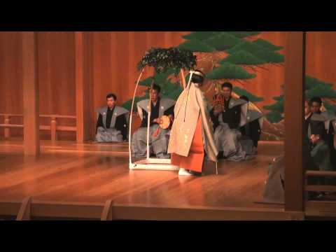 Teika: A Work of All-Consuming Passion from the Nō Repertoire | nippon.com
