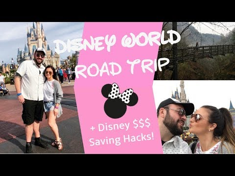 vlogness:-b-day-road-trip-&-disney-world!-|-+-5-money-saving-disney-hacks!