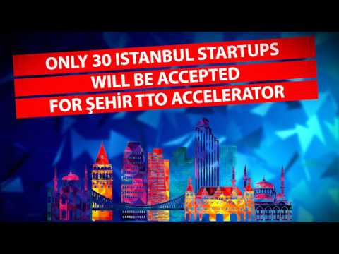 INVEST ISTANBUL  LONDON DEMO DAY