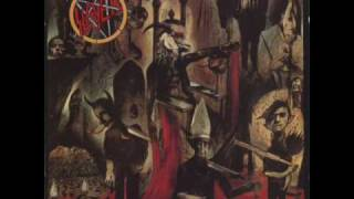 Slayer - Altar Of Sacrifice