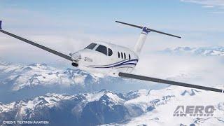 Airborne 10.23.19: Massive Embraer Buy, Global 500 Upgrade, Denali Update
