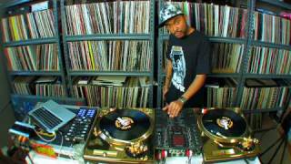 5x DMC World Champion DJ Craze takes things to the next level in th...
