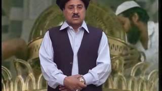 H.A. Rashid Farashvi- Marhaba kya roza-e- sarkar hai