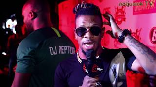 DJ Neptune Hosts Mr. Real, DJ Jimmy Jatt, Kaffy, Others At