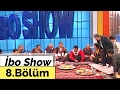 İbo Show - 8. Bölüm Urfa Sıra Gecesi (1997)