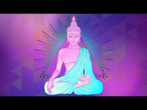 Om Mani Padme Hum | Buddhist Mantra Meditation for...