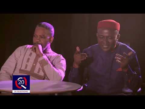 Bush House Nigeria - '20 Questions' : Episode 1