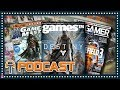 TripleJump Podcast #9: Video Game Magazines – How Long Do They Have Left?