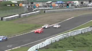 2014 AUTOBACS SUPER GT Round4