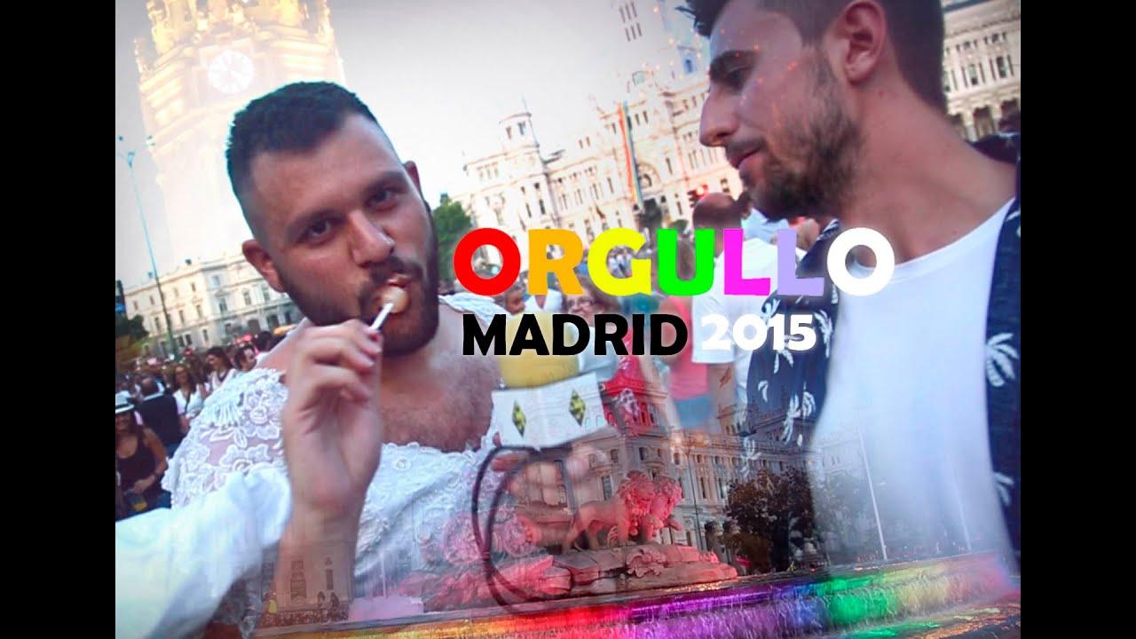 Festival Orgull Valencia