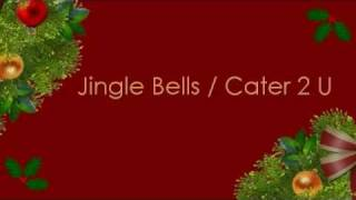 VAHarmony presents: Jingle Bells/Cater 2 U - MASHUP - By Alexis Santos (lyrics)