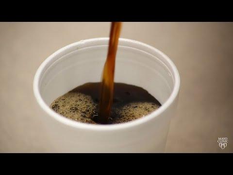 mayo-clinic-minute:-kids-and-caffeine