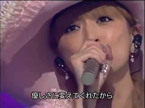 浜崎あゆみ JEWEL  Live TV