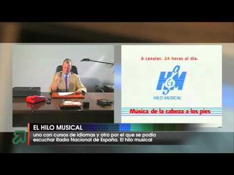 El hilo musical